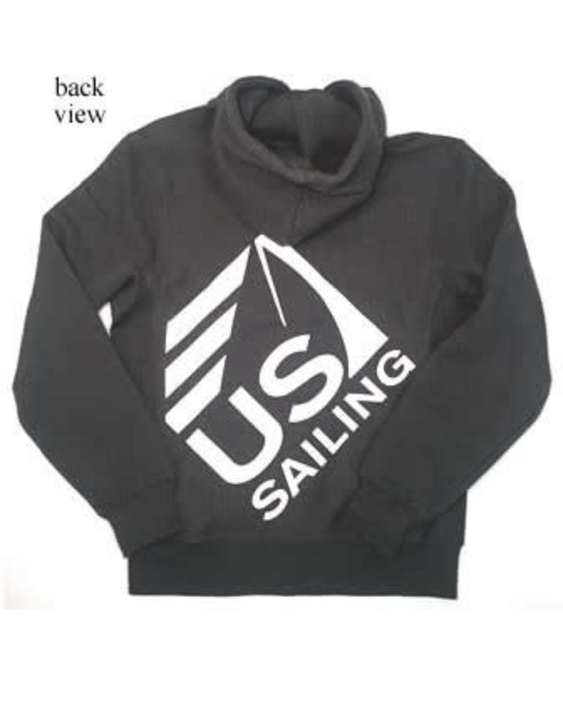 Heavyweight Hooded Sweatshirt