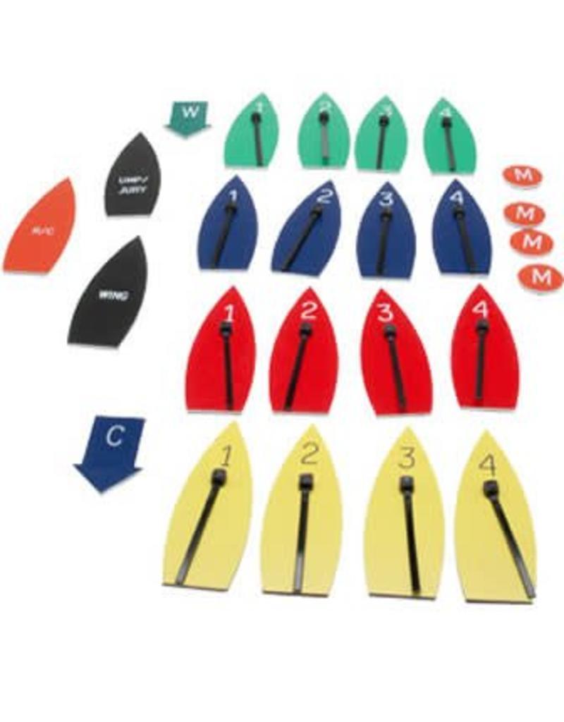 Magnetic Boat Kit