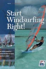 TEXT Start Windsurfing Right