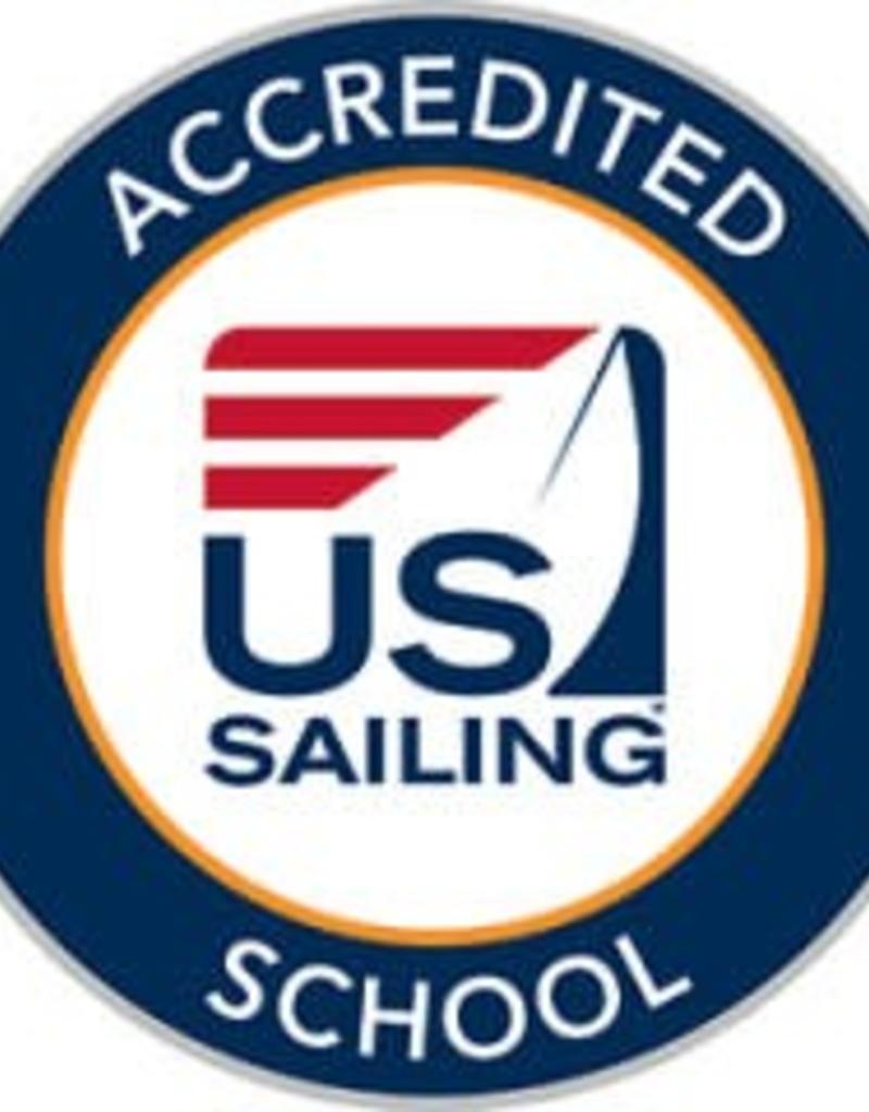 Performance Sailing & Racing Answer Key