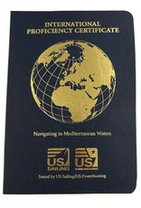 US Sailing Digital Photo for IPC
