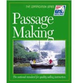 TEXT Passage Making