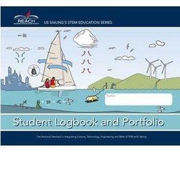 Reach Student Logbook & Portfolio