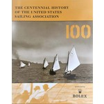 Centennial History of US Sailing