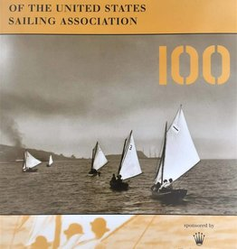 Centennial History of US Sailing