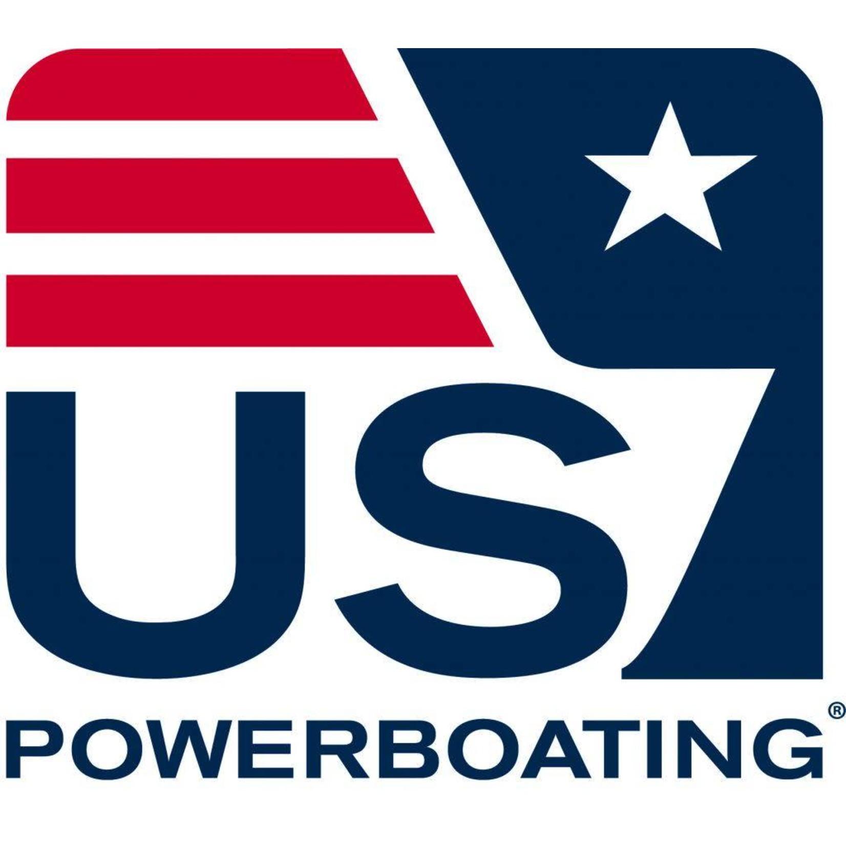 Coastal Power Cruising Sticker