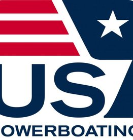 Coastal Power Cruising Sticker