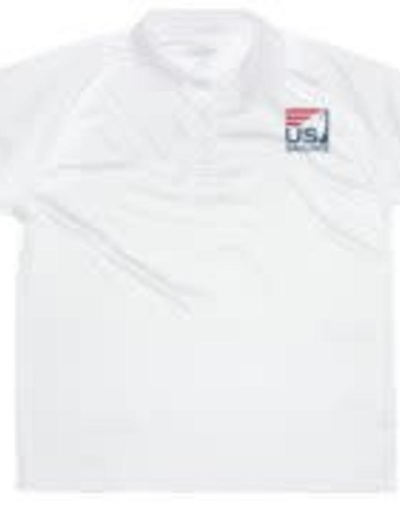 Men's UV Tec Polo- Gill