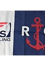 "RC Flag 24 x 36"""