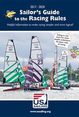 TEXT 2017-2020 Sailor's Guide to the Racing Rules