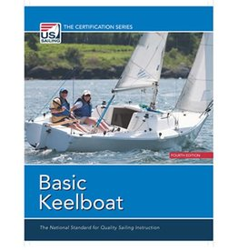 TEXT Basic Keelboat
