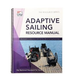 TEXT Adaptive Sailing Resource Manual