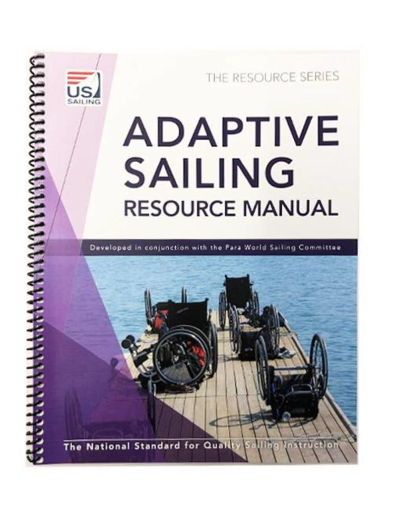 TEXT Adaptive Sailing Resource Manual