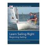 TEXT Learn Sailing Right- Beginner