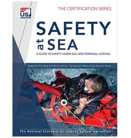 Safety at Sea: A Guide to Safety Under Sail and Personal Survival