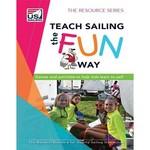 TEXT Teach Sailing the Fun Way