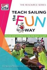 Teach Sailing the Fun Way