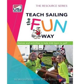 TEXT Teach Sailing the Fun Way