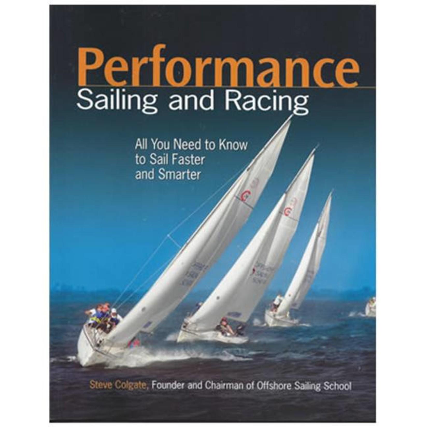 TEXT Performance Sailing & Racing
