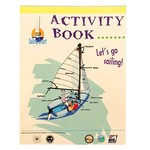 TEXT Smart Sailing Activity Book
