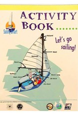 TEXT Smart Sailing Activity Book