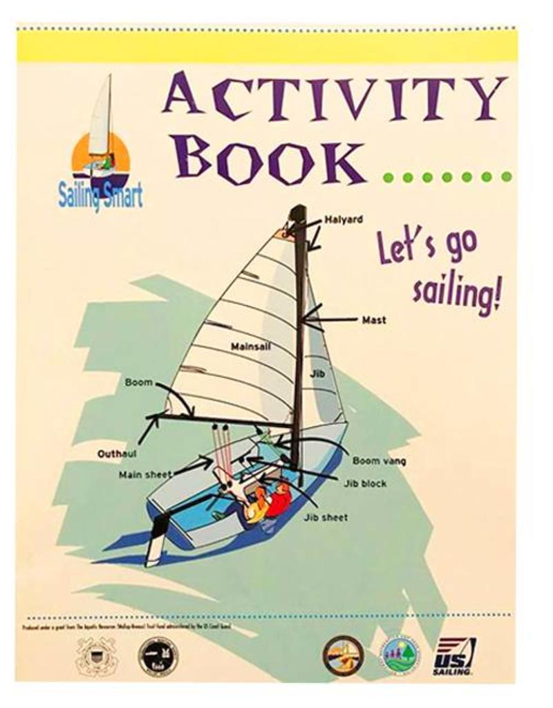 Smart Sailing Activity Book