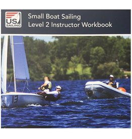 Small Boat Sailing Level 2 Workbook