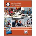 TEXT Junior Big Boat Program Guide
