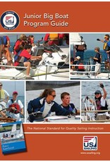 TEXT Junior Big Boat Program Guide