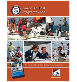 Junior Big Boat Program Guide