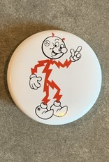 UA Merch Reddy Button