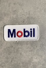 UA Merch Mobil Gasoline Uniform Patch