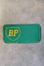 UA Merch BP British Petro Uniform Patch