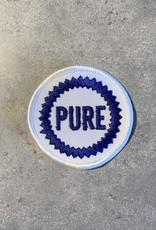 UA Merch Pure Gas Uniform Patch