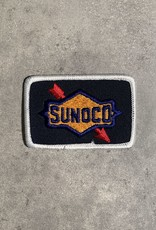 UA Merch Sunoco Gas Uniform Patch