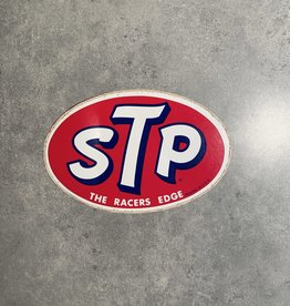 UA Merch STP Racing Decal