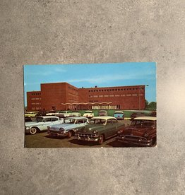 UA Merch Proctor Hospital Peoria Postcard