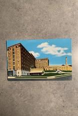 UA Merch Methodist Hospital Peoria Postcard