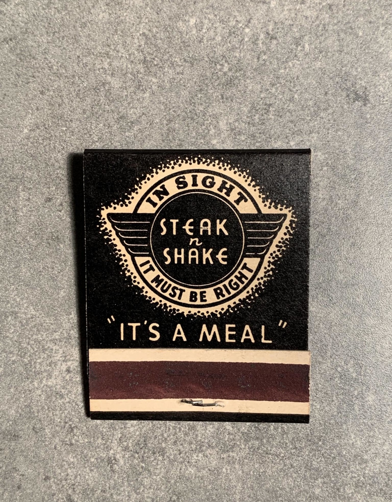 UA Merch Steak n Shake Collection