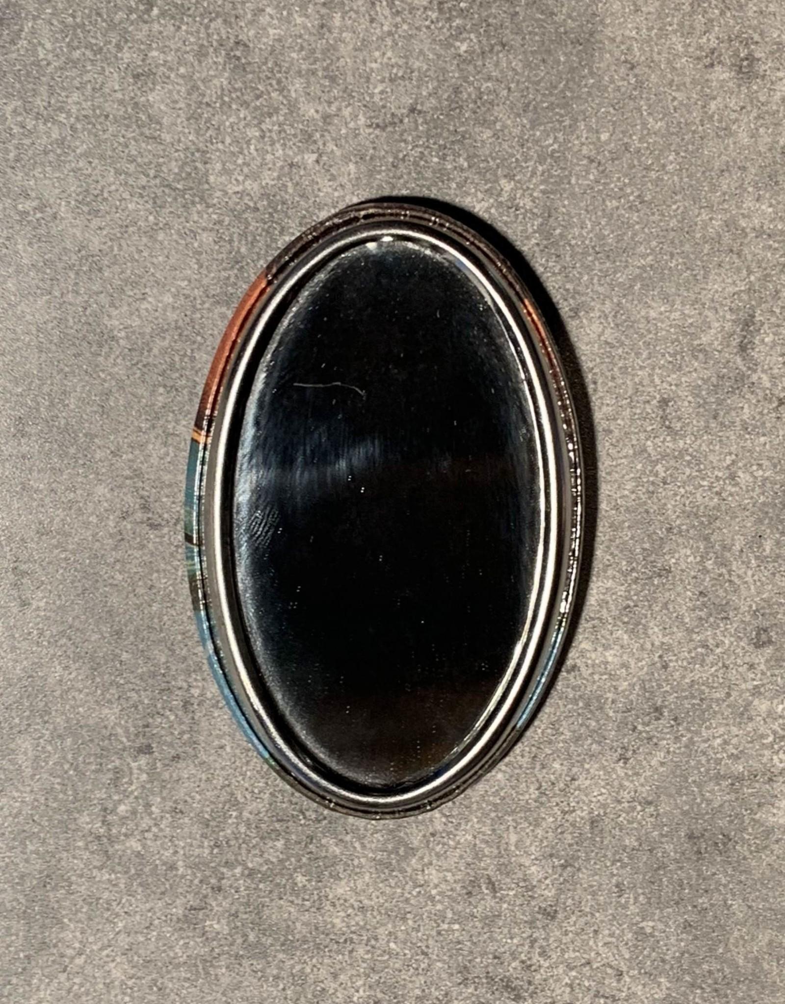 UA Merch Coca Cola Pocket Mirror