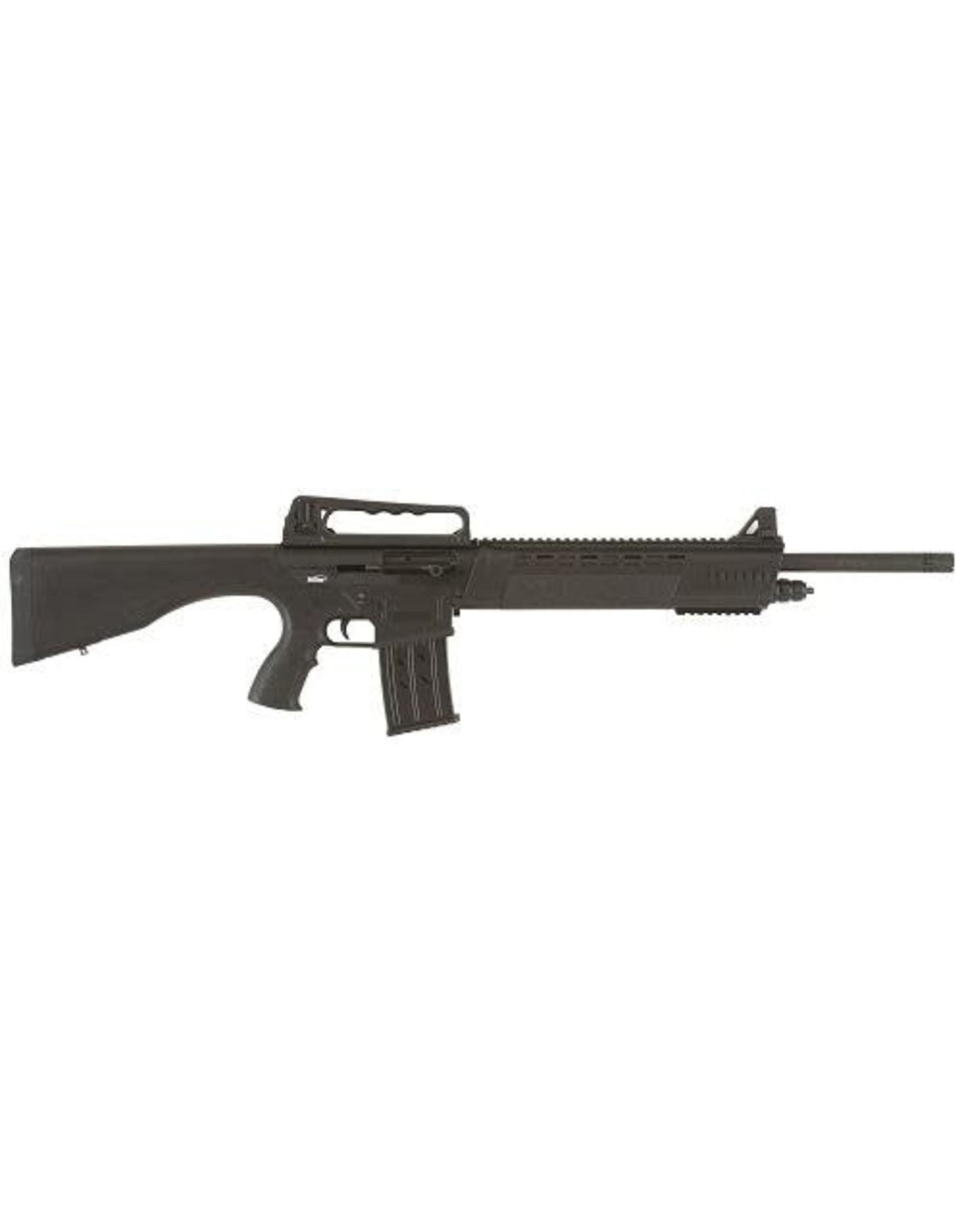 "Tristar KRX TACTICAL - 12ga - 3"" Chamber 20"" Barrel w/Pistol Grip"