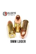 9mm Luger 115gr or 124gr FMJ - 50
