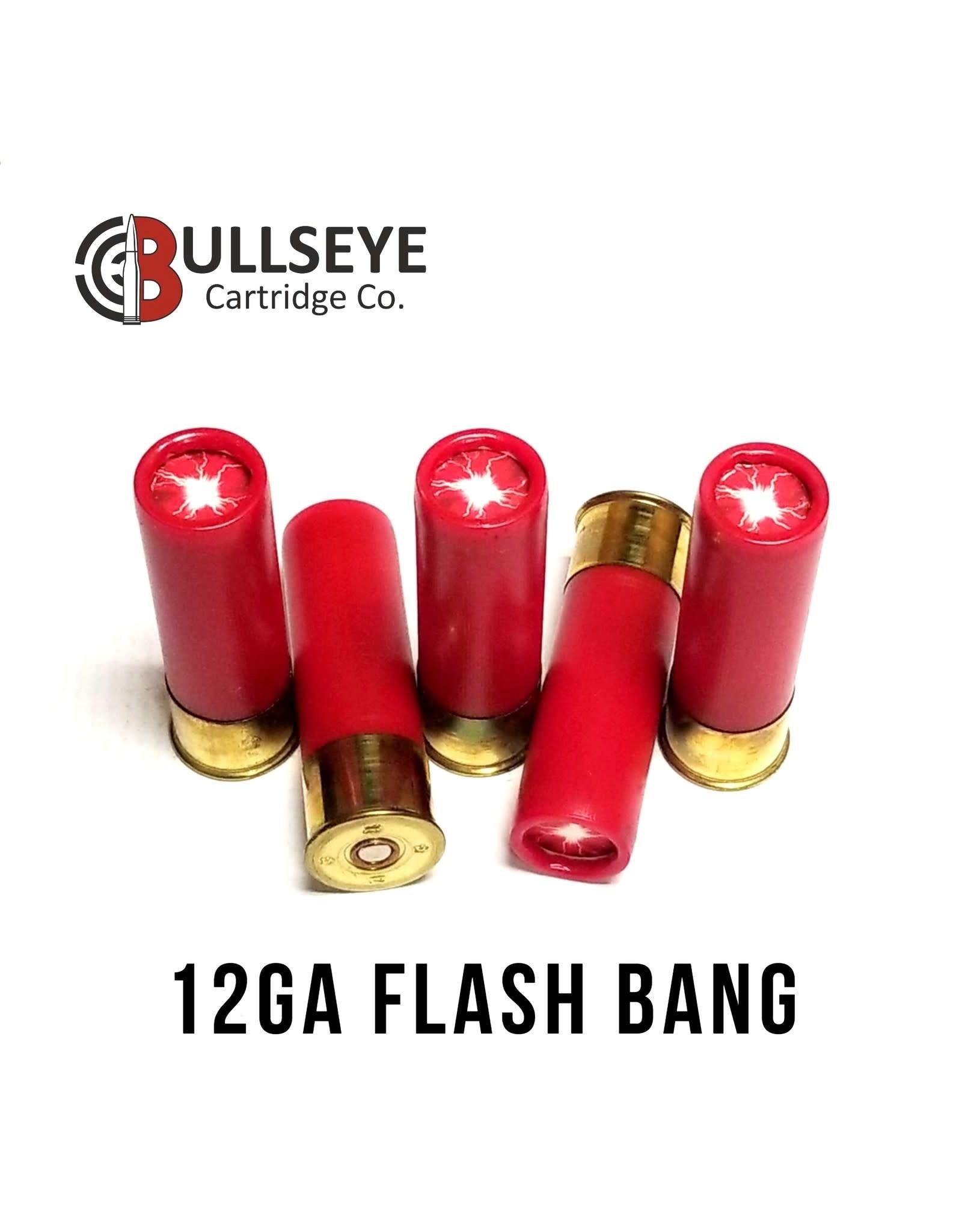 "12ga 2 3/4"" - FLASH BANG - 5"
