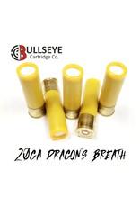 """20ga - 2 3/4"""" - Dragon's Breath - 5"""