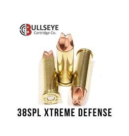 38SPL 140gr Lehigh XTREME Defense - 20