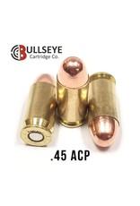 .45 ACP 185gr or 230gr FMJ - 50