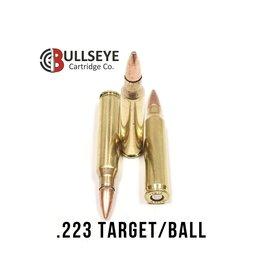 .223 Rem/ 5.56 NATO 55gr (Target/Ball) - 50