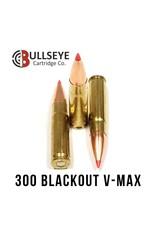 300 BLK - 110gr V-Max 20