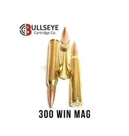 300 WIN MAG - 168gr HPBT - 20