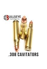 308 Win  85gr Lehigh Defense Cavitators - 20